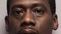 Reginald Jackson was jailed on drug felony counts after police searched his home on St. John Avenue.