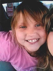"""Isabella """"Bella"""" Grogan-Cannella was murdered last"""