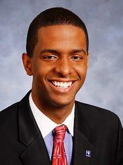 Activist, attorney and CNN political analyst Bakari