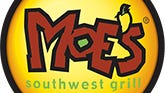 Logo for Moe's Southwest Grill.