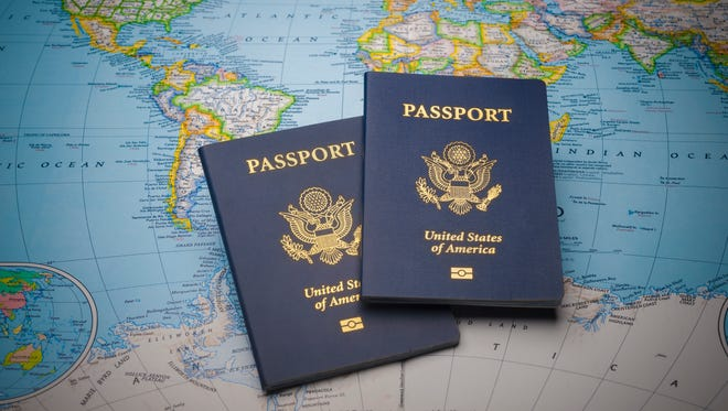 The Department of the Treasury and the IRS can  authorize the State Department to take away U.S. passports from individuals with seriously delinquent tax liabilities.