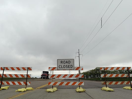 i-90 marion road construction