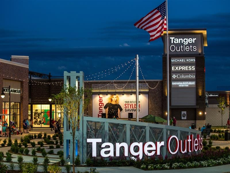 tanger outlet mall s nashville location will be at former ikea site rh tennessean com