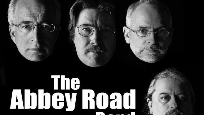 The Abbey Road Band