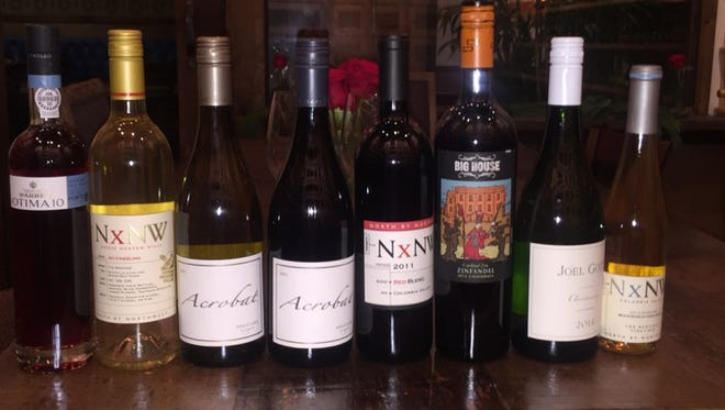 Wines to take for your Christmas dinner.