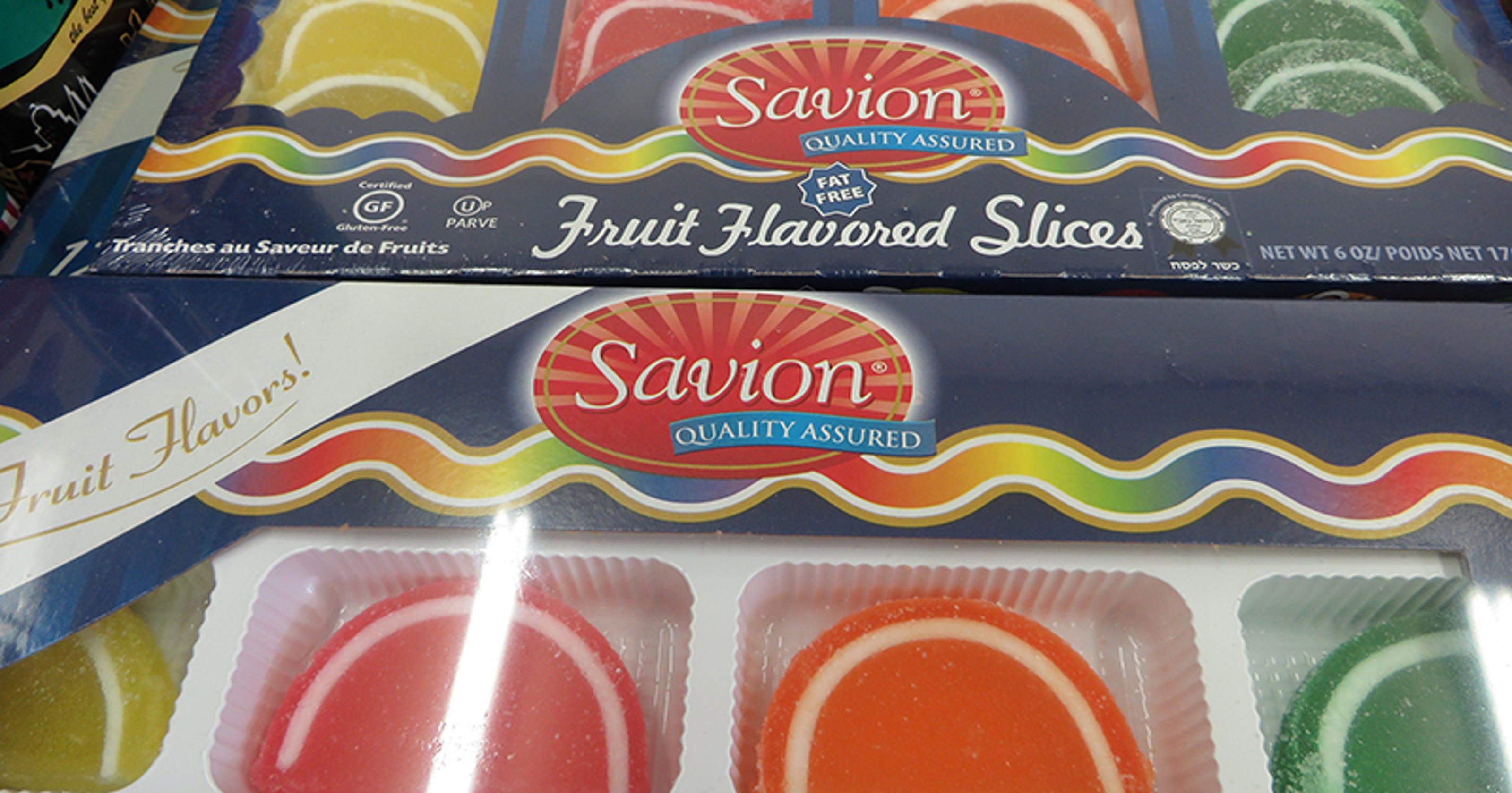 Passover Candy Is It Good Or Evil