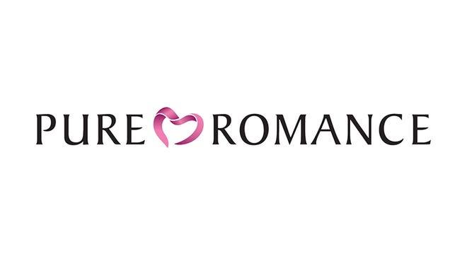 Pure Romance logo