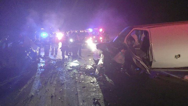Drunk drivers: Iowa is going to start asking where you had your last drink