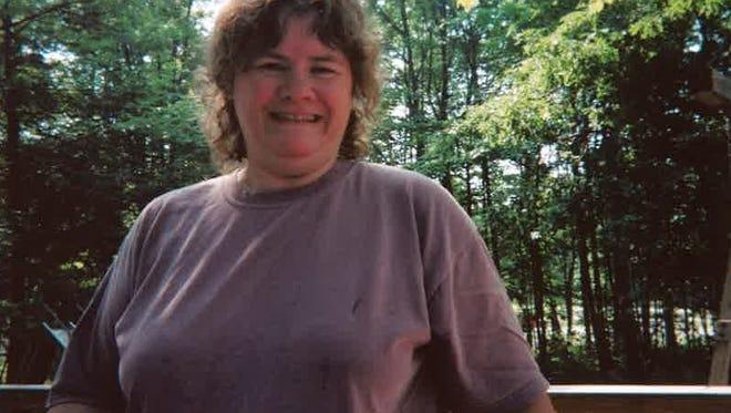 Tracy Jones Miller, 54, died April 6.