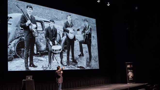 Starting June 12, Salem Cinema will host a monthly Beatles film through the summer looking at the iconic rock band.