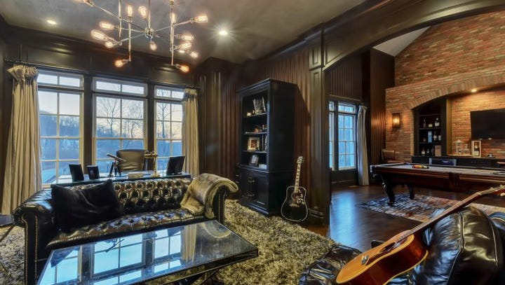 Win the Powerball and any of these NJ mansions could be yours