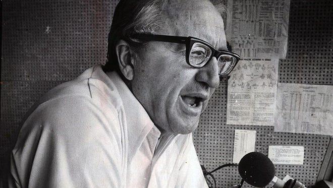 Bob Ufer