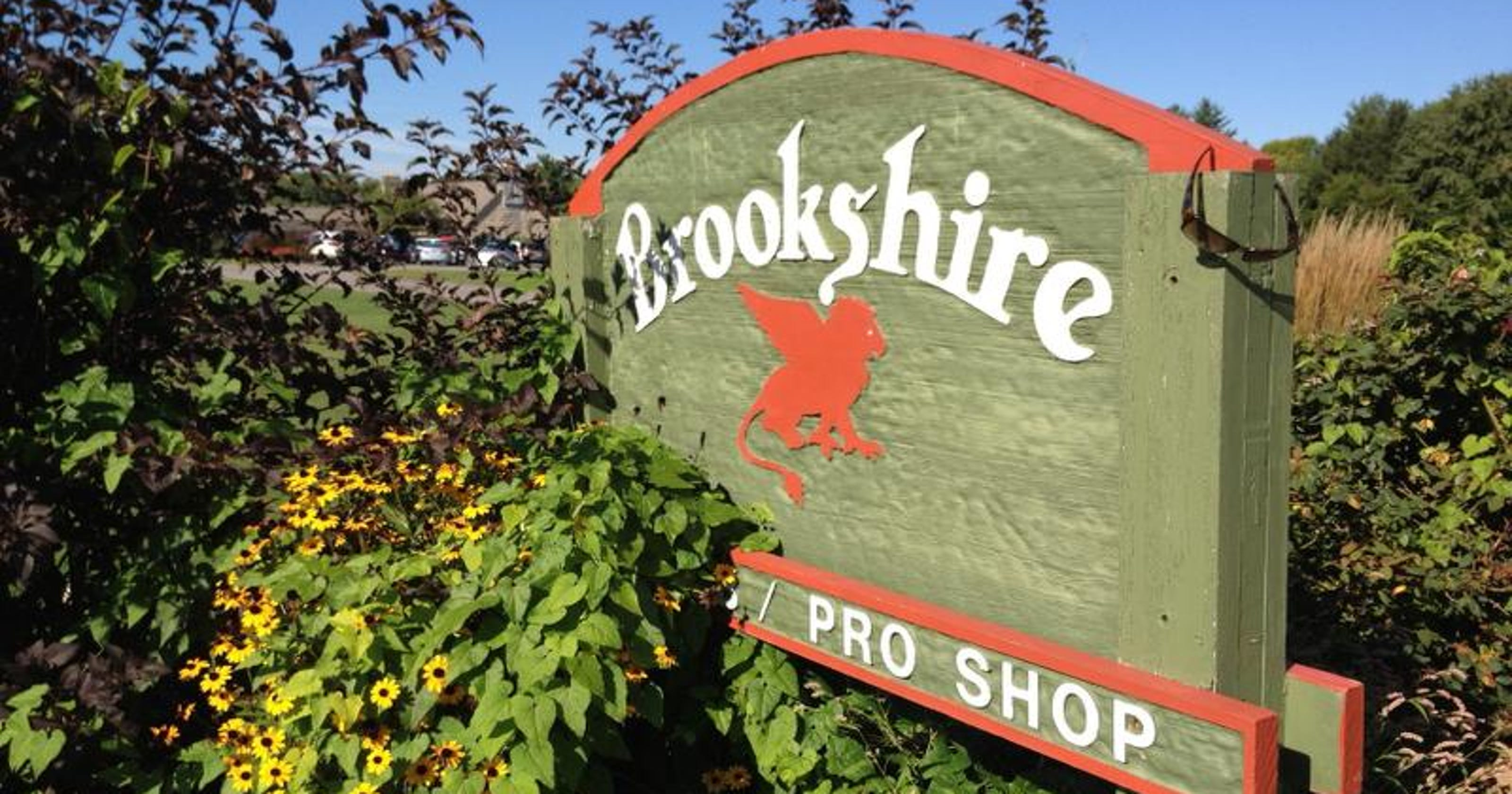 Another Change For Carmels Brookshire Golf Club