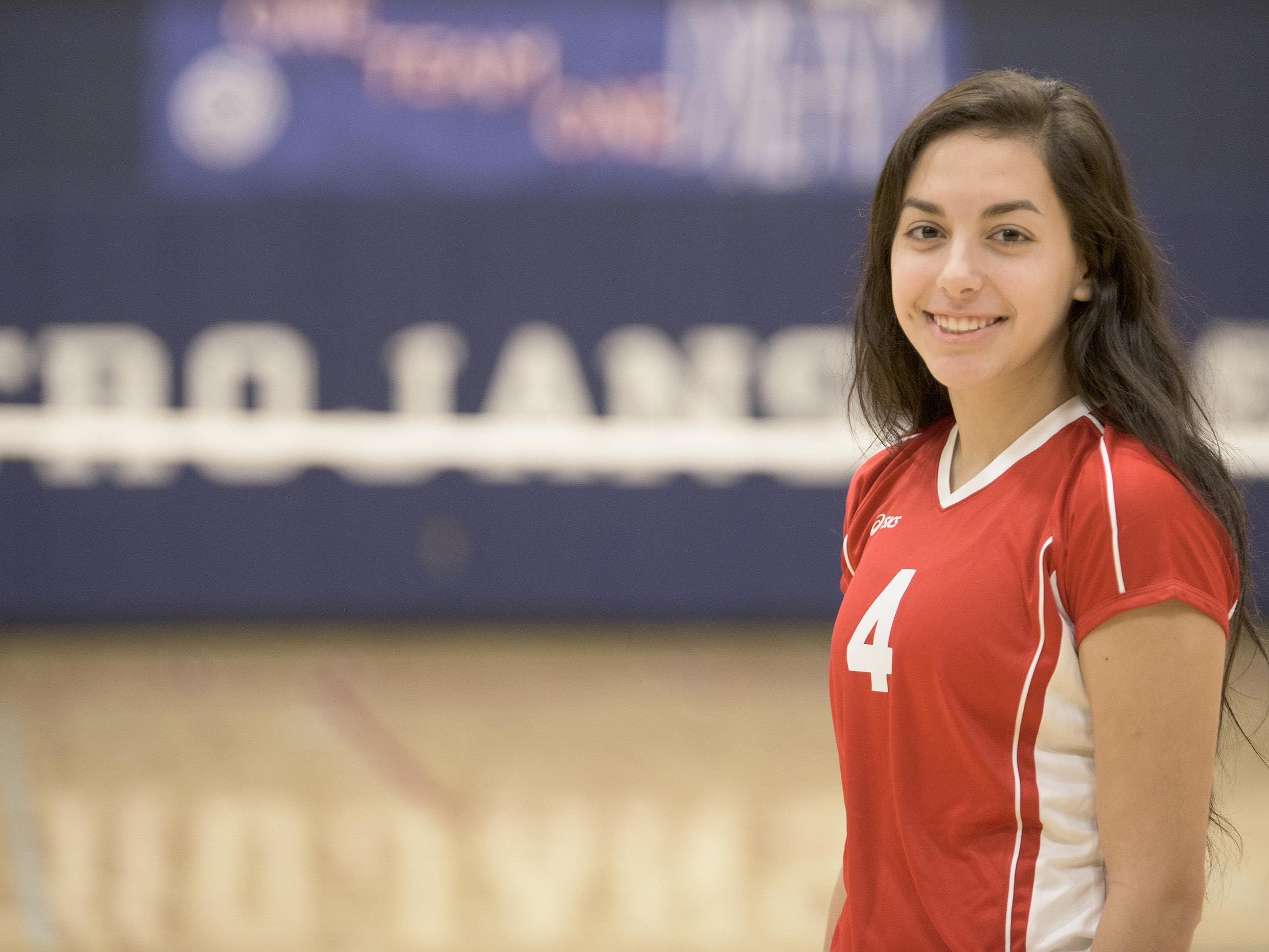 Kennedy High School senior Lakin Susee was named player of the year in the OSAA 2A Tri-River Conference.
