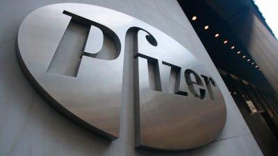 Pfizer Mylan Deal Aimed At Boosting Drug Prices As Generics Struggle