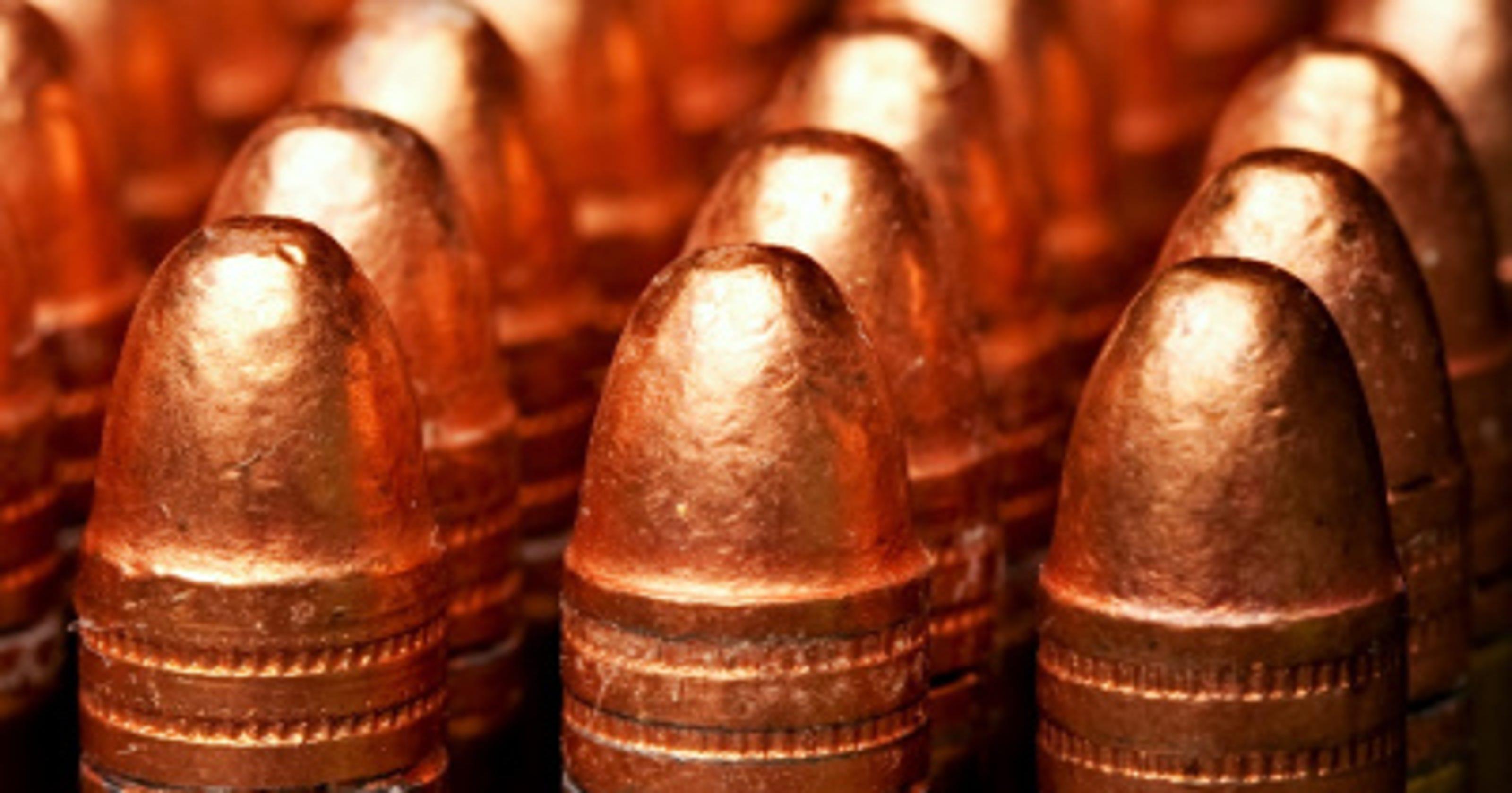 Walmart ammo decision won't diminish gun violence, but