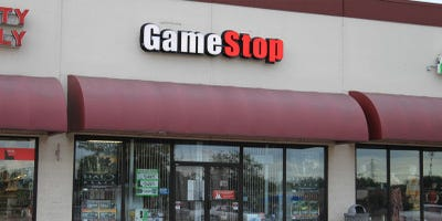 Gamestop Store Closings 2019 Retailer Closing Up To 200 Stores