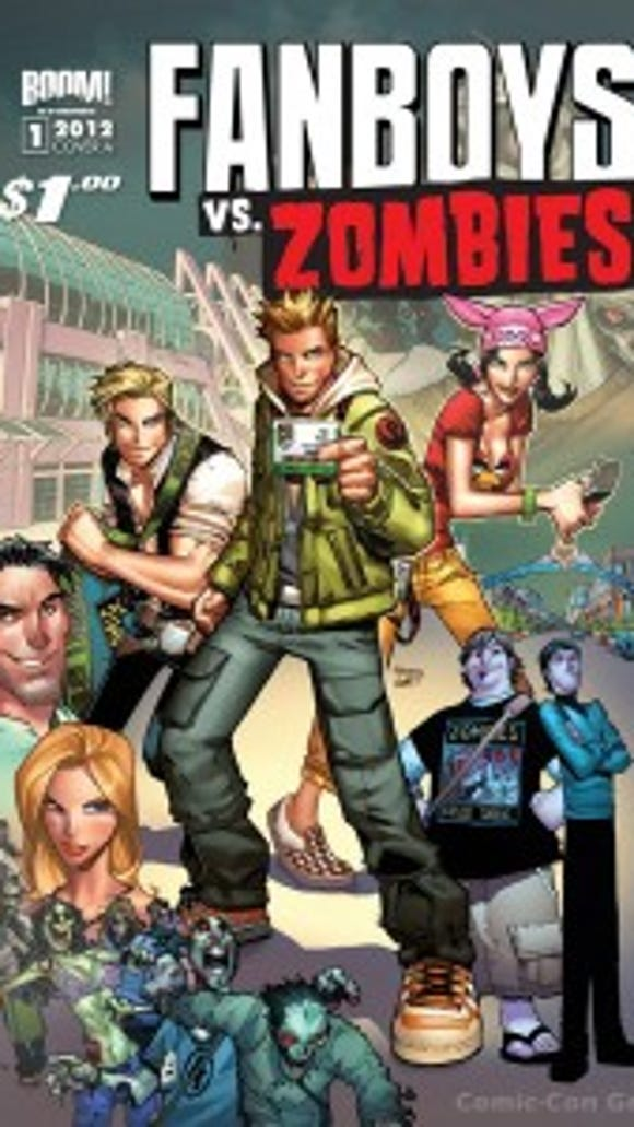 Fanboys_vs_Zombies_Cover_Art