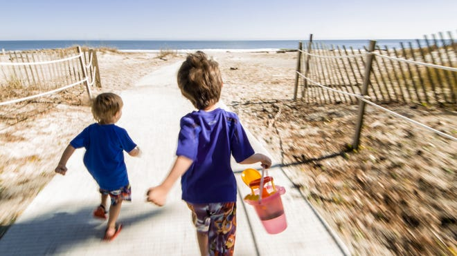 The coastal city of Beaufort draws families year-round looking to experience a beach not cluttered by tourists or pollution, according to Robb Wells, tourism division executive for the Beaufort Regional Chamber of Commerce.