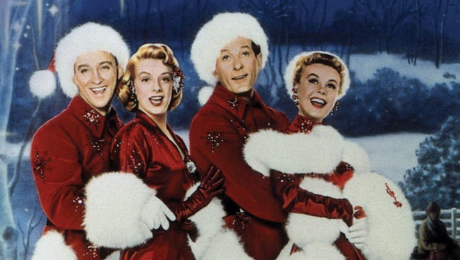 White Christmas has come to be recognized as the quintessential holiday musical. Released in 1954, it was directed by Michael Curtiz and starred Rosemary Clooney, Bing Crosby and Danny Kaye. It was filmed in Technicolor and features the songs of Irving Berlin, including the all-time hit title song.