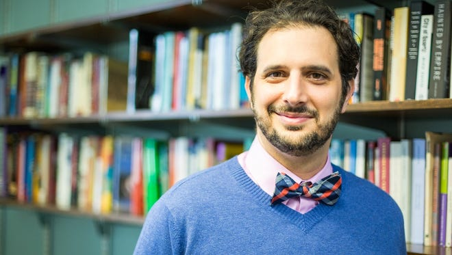 Leandro Benmergui is an assistant professor of history and Latin American Studies at Purchase College – State University of New York.