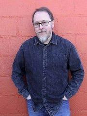 Asheville playwright Jeff Douglas Messer