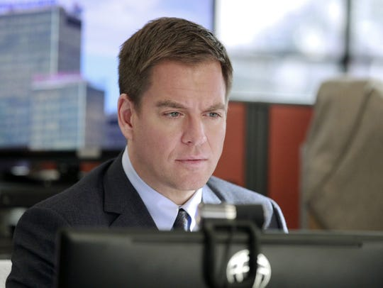 The countdown to Michael Weatherly's 'NCIS' departure
