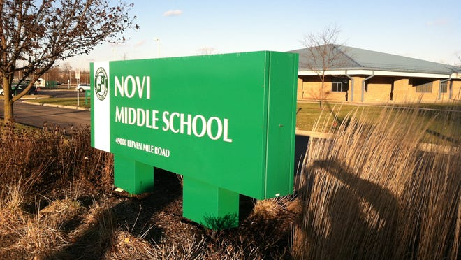 Novi Community Schools settled  a federal lawsuit filed by the family of a special needs student.