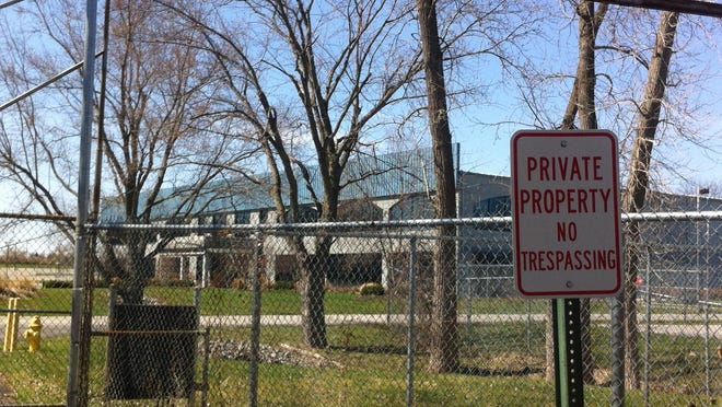 The GM plant in Honeoye Falls has been shuttered since 2012, when the company announced that it was closing it and moving all research to Pontiac, Mich.