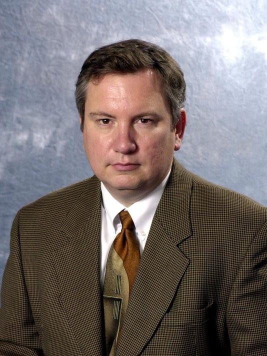 Kevin McGill