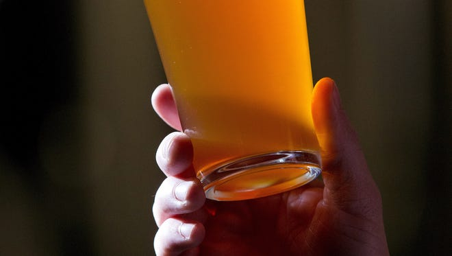 More than 100 breweries will be at the Charlotte Oktoberfest on Saturday.