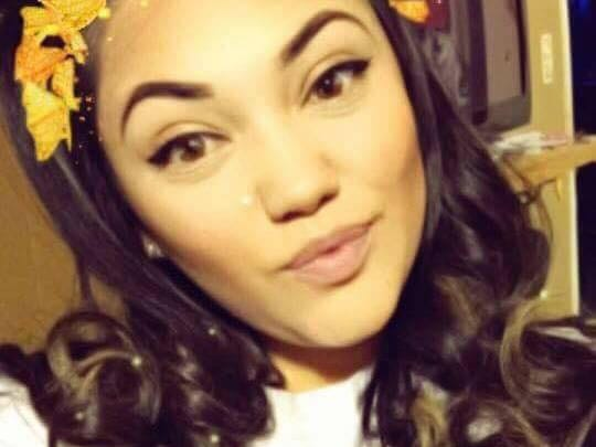 Leeann Torres, 24, died Feb. 1. Her death was ruled a homicide by Corpus Christi police. Torres' mother, Nora Santellana, has been taking care of Torres' two children.