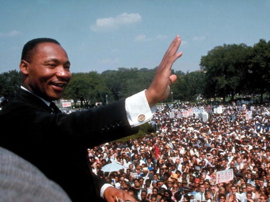 Martin Luther King Day Events In Middle Tennessee
