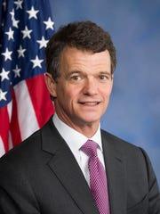 U.S. Rep. Dave Trott, R-Birmingham