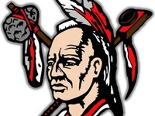 Susquehannock Warriors logo