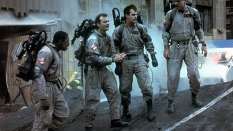 Yep, there's another male-driven 'Ghostbusters' in the works. (Sony Pictures)