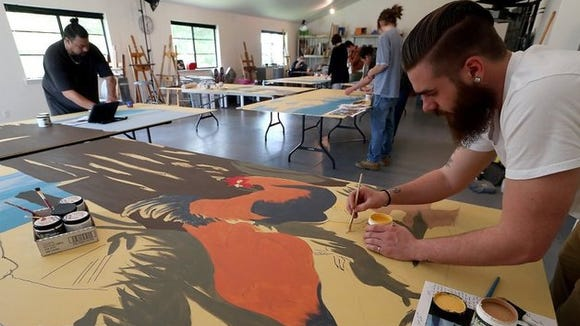 Northwest College of Art and Design will relocate to