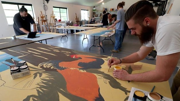 Northwest College of Art and Design will relocate to Tacoma in September.