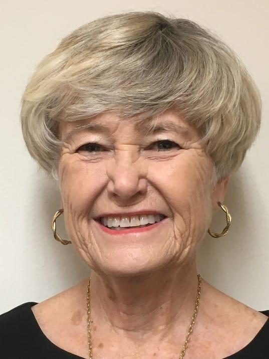 Judi Waters
