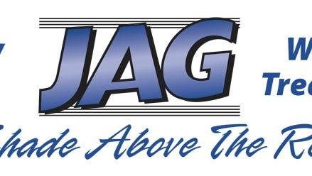 JAG Window Tinting