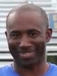 Former Webster Shroeder football coach Kali Watkins.