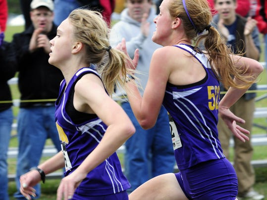 MNJ Girls XC preview