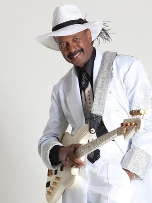 "Larry Graham, whose credits as a bass player include Sly & the Family Stone and Prince, will perform with jazz saxophonist Dave Koz at the Mayo PAC in Morristown on Tuesday, July 25 and the Asbury Park Press Stage at the Count Basie Theatre in Red Bank on Wednesday, July 26. Graham also co-founded the group Graham Central Station and had a hit with the song ""One in a Million You."""