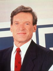 Jim Dial played by Charles Kimbrough.