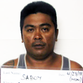 Albert Junior Saboy charged with drug possession
