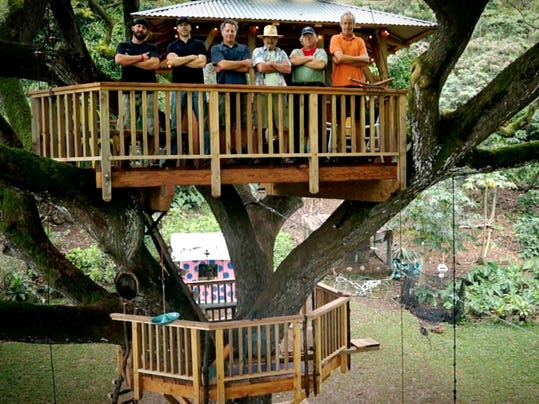 HGTV Treehouse show looking to cast in Northern Colorado