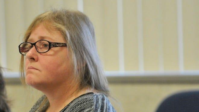 Judy Higley-Zuehlke