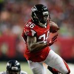 Morning Buzz: Falcons are the final hurdle