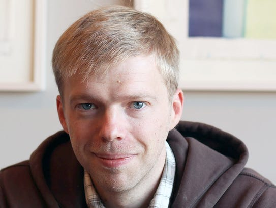 Andrew Norman, composer of the 2017 Grawemeyer Award-winning