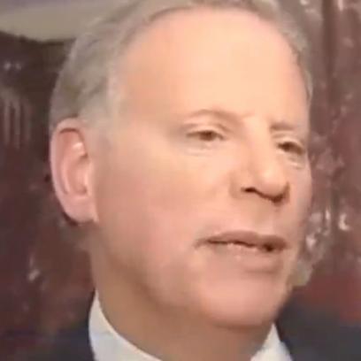 Houston City Attorney David Feldman, shown here from